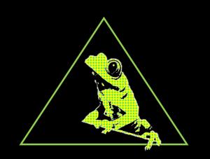 LogoFrogStyle1